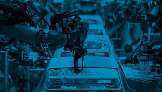 Cilindri idraulici per automazione industriale e impianti speciali