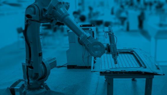 Cilindri idraulici per macchine lavorazione metalli