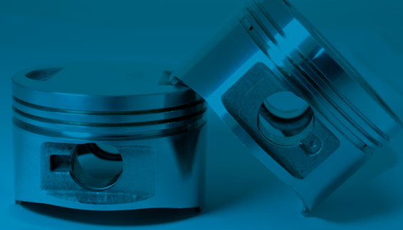 Cosa sono i pistoni idraulici oleodinamici?