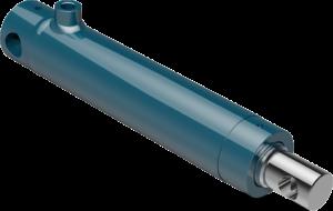 Cilindro tuffante con fondello forato – CTF