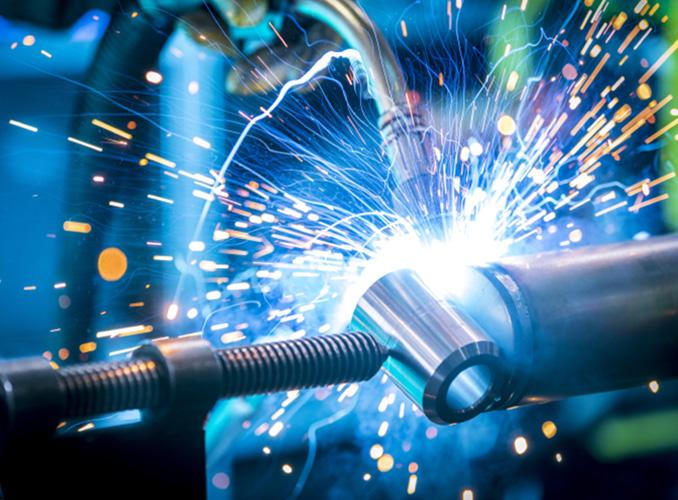 Produzione cilindri oleodinamici customizzati