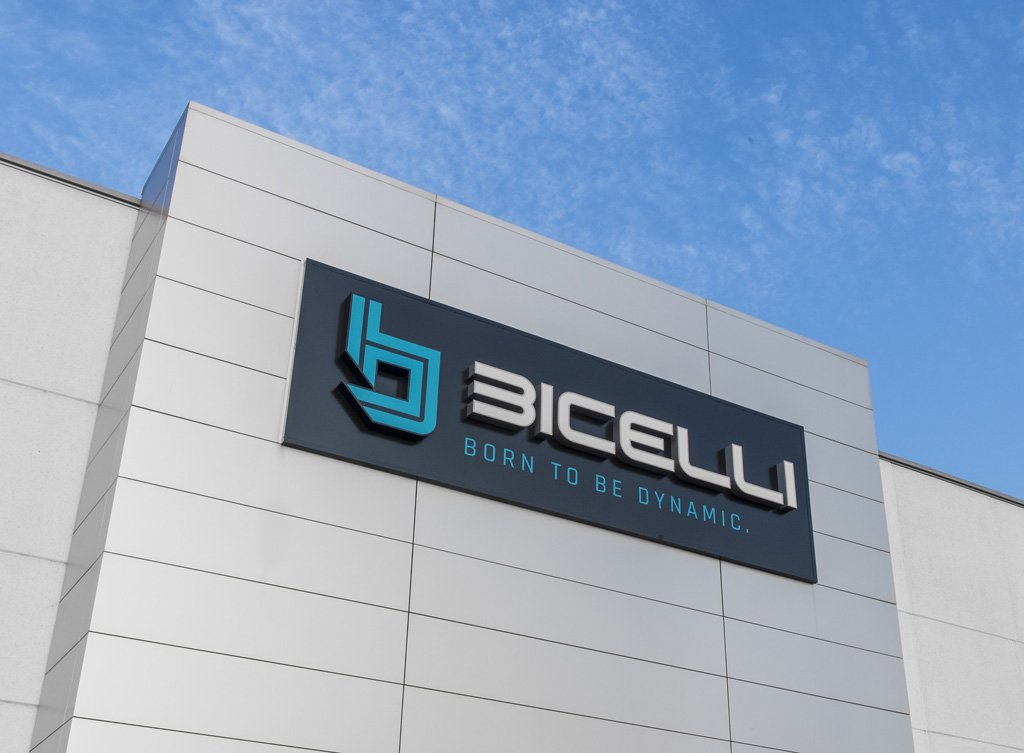 Bicelli Cylinders Headquarters