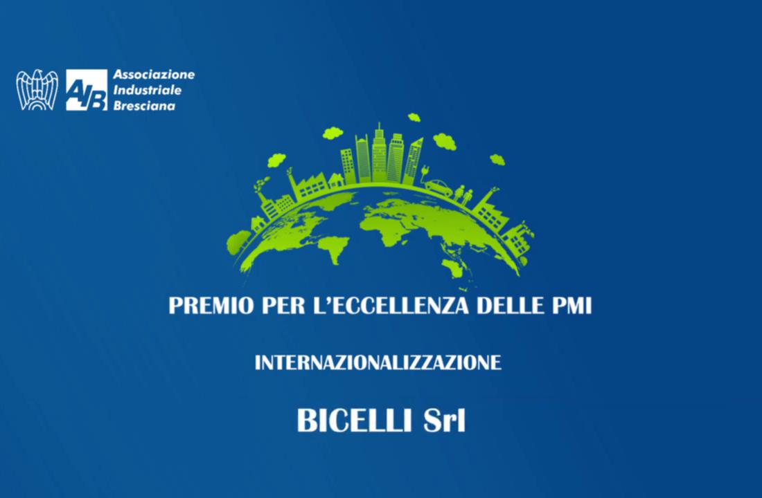 Premio AIB per l'Internazionalizzazione